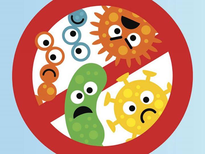 Sanificazione disinfezione differenze