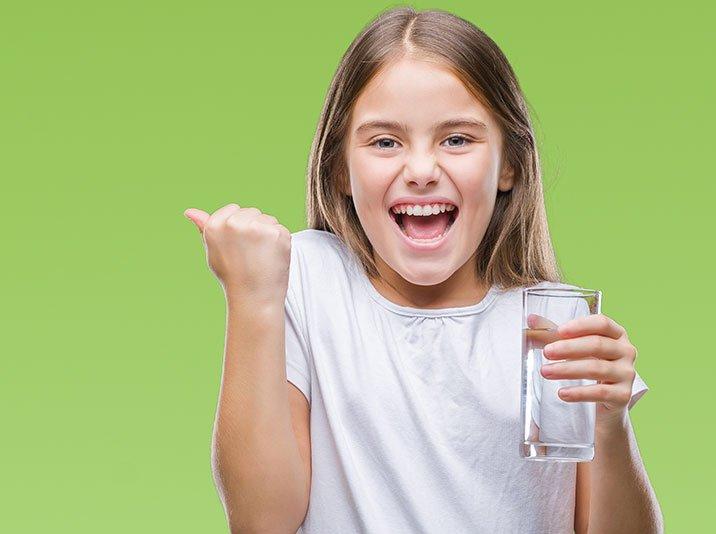 come idratarsi correttamente
