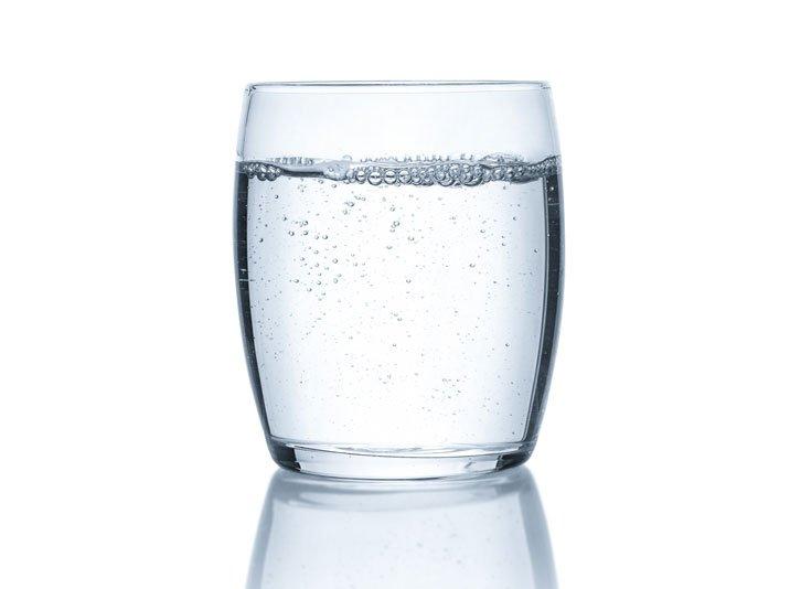 idratazione anziani